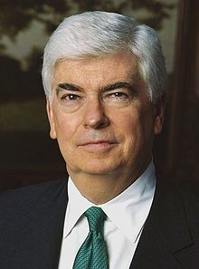 Christopher Dodd