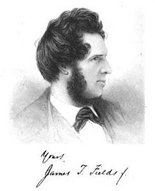 James Thomas Fields